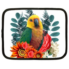 Parrot Netbook Sleeve (large)