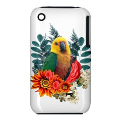 Parrot Apple iPhone 3G/3GS Hardshell Case (PC+Silicone)