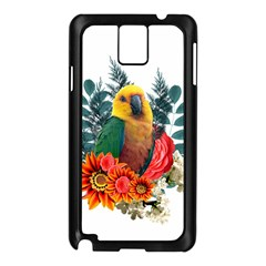 Parrot Samsung Galaxy Note 3 N9005 Case (black)