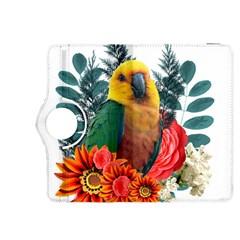 Parrot Kindle Fire Hdx 8 9  Flip 360 Case