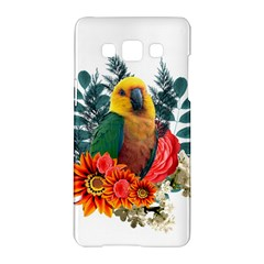 Parrot Samsung Galaxy A5 Hardshell Case