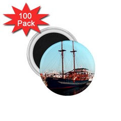 Travel 1 75  Button Magnet (100 Pack)