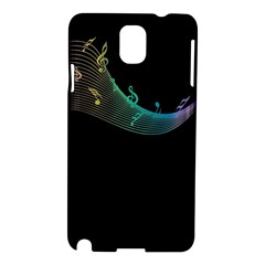 Musical Wave Samsung Galaxy Note 3 N9005 Hardshell Case