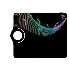 Musical Wave Kindle Fire HDX 8.9  Flip 360 Case