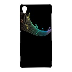 Musical Wave Sony Xperia Z3 Hardshell Case