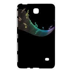 Musical Wave Samsung Galaxy Tab 4 (8 ) Hardshell Case