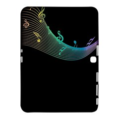 Musical Wave Samsung Galaxy Tab 4 (10.1 ) Hardshell Case