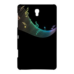 Musical Wave Samsung Galaxy Tab S (8 4 ) Hardshell Case