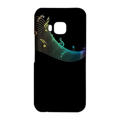 Musical Wave HTC One M9 Hardshell Case