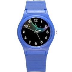 Musical Wave Plastic Sport Watch (small)
