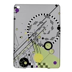 Abstract Geo Apple Ipad Air 2 Hardshell Case