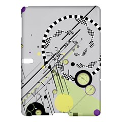 Abstract Geo Samsung Galaxy Tab S (10.5 ) Hardshell Case