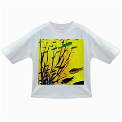 Yellow Dream Baby T-shirt
