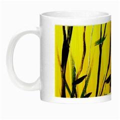Yellow Dream Glow In The Dark Mug