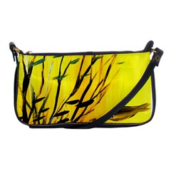Yellow Dream Evening Bag