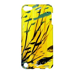 Yellow Dream Apple Ipod Touch 5 Hardshell Case