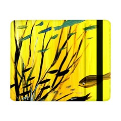 Yellow Dream Samsung Galaxy Tab Pro 8.4  Flip Case
