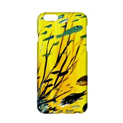 Yellow Dream Apple Iphone 6 Hardshell Case