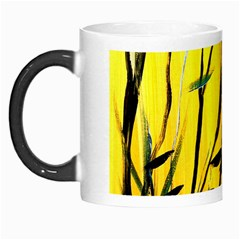 Yellow Dream Morph Mug