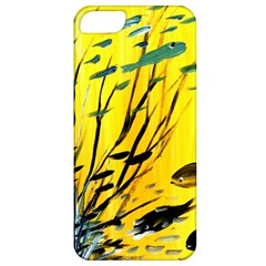 Yellow Dream Apple Iphone 5 Classic Hardshell Case