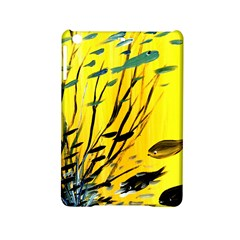 Yellow Dream Apple Ipad Mini 2 Hardshell Case