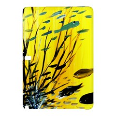 Yellow Dream Samsung Galaxy Tab Pro 12 2 Hardshell Case