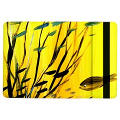 Yellow Dream Apple iPad Air 2 Flip Case