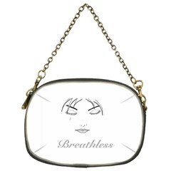Breathless Chain Purse (one Side)