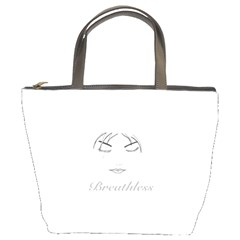 Breathless Bucket Handbag