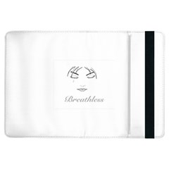 Breathless Apple iPad Air Flip Case