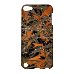Intricate Abstract Print Apple Ipod Touch 5 Hardshell Case