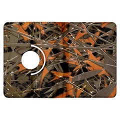 Intricate Abstract Print Kindle Fire HDX Flip 360 Case