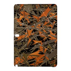 Intricate Abstract Print Samsung Galaxy Tab Pro 12.2 Hardshell Case