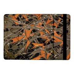 Intricate Abstract Print Samsung Galaxy Tab Pro 10.1  Flip Case