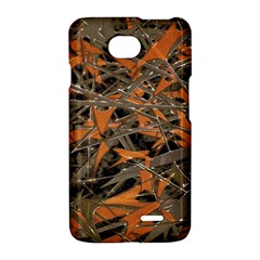 Intricate Abstract Print LG Optimus L70 Hardshell Case