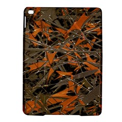 Intricate Abstract Print Apple iPad Air 2 Hardshell Case