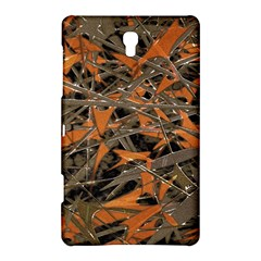 Intricate Abstract Print Samsung Galaxy Tab S (8.4 ) Hardshell Case