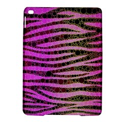 Hot Pink Black Tiger Pattern  Apple iPad Air 2 Hardshell Case