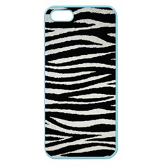 Black White Tiger  Apple Seamless Iphone 5 Case (color)