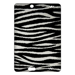 Black White Tiger  Kindle Fire Hd (2013) Hardshell Case
