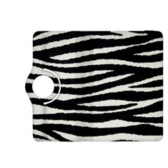 Black White Tiger  Kindle Fire Hdx 8 9  Flip 360 Case