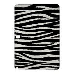 Black White Tiger  Samsung Galaxy Tab Pro 12 2 Hardshell Case