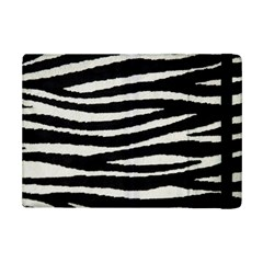 Black White Tiger  Apple Ipad Mini 2 Flip Case