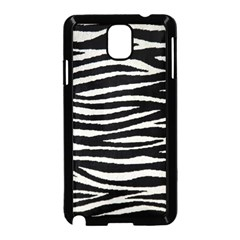 Black White Tiger  Samsung Galaxy Note 3 Neo Hardshell Case (black)