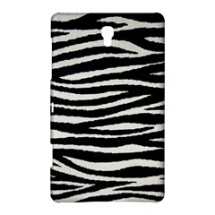 Black White Tiger  Samsung Galaxy Tab S (8.4 ) Hardshell Case