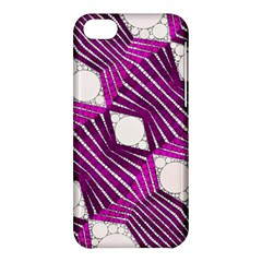 Crazy Beautiful Abstract  Apple Iphone 5c Hardshell Case