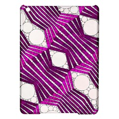 Crazy Beautiful Abstract  Apple Ipad Air Hardshell Case