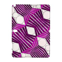 Crazy Beautiful Abstract  Samsung Galaxy Note 10.1 (P600) Hardshell Case