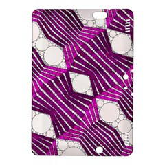 Crazy Beautiful Abstract  Kindle Fire HDX 8.9  Hardshell Case
