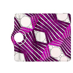 Crazy Beautiful Abstract  Kindle Fire HDX 8.9  Flip 360 Case